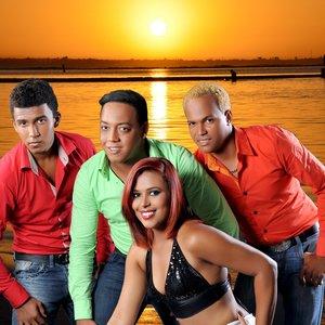 Image for 'Salsa joven'