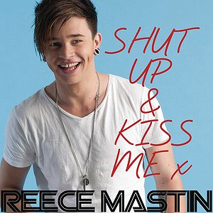 Image for 'Shut Up & Kiss Me'
