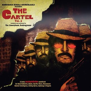 Image for 'The Cartel Vol. 2'