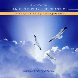 Image for 'Pan Pipes Play The Classics'