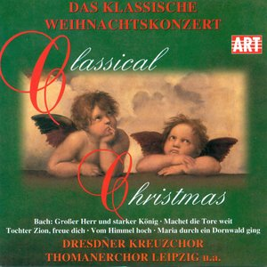 Image for 'Christmas Concert Of Classical Music'