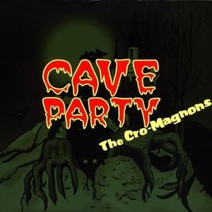 Image for 'Cave Party'