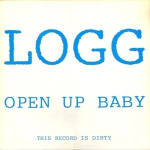 Image for 'Open Up Baby'