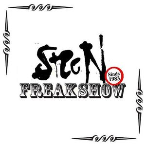 Image for 'Freakshow'