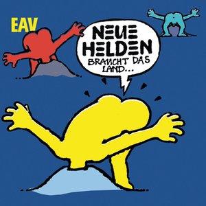 Image for 'Neue Helden braucht das Land'
