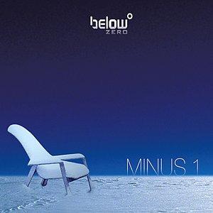 Bild för 'Below Zero - Minus 1'