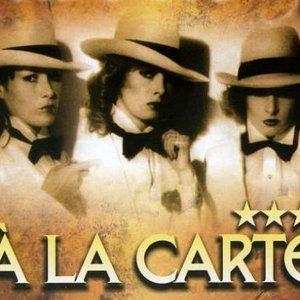 Imagen de 'A La Carte'
