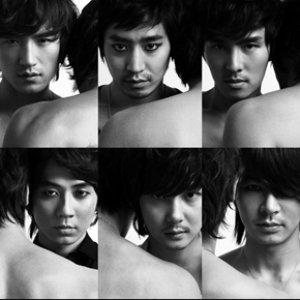 Bild för 'z-degrees.net - Shinhwa'