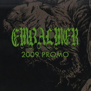 Image for 'Promo 2009'