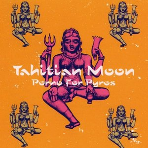 Image for 'Tahitian Moon'