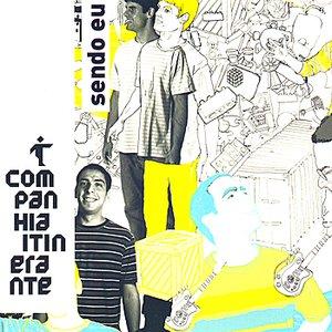 Image for 'Sendo Eu'