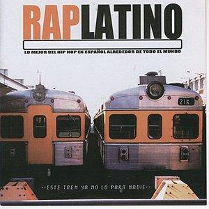 Image for 'Rap Latino'