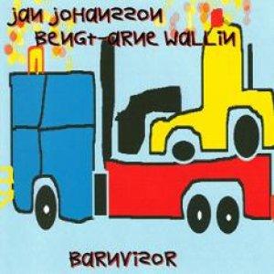 Image for 'Barnvisor'