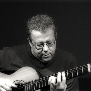 Image for 'Romero Lubambo'