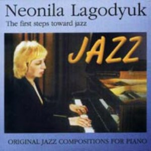 Immagine per 'Original Jazz Compositions for Piano (The First Steps Toward Jazz)'