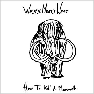 Immagine per 'How to Kill a Mammoth'