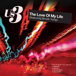 Image for 'The Love Of My Life (feat. Brook Yung)'