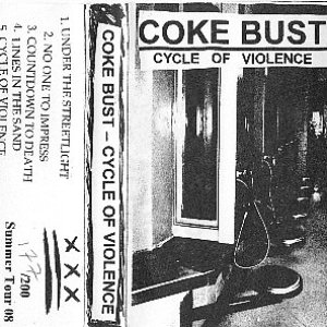 Image for 'Cycle Of Violence'