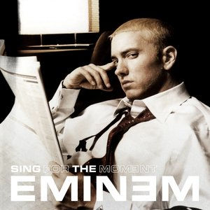 Image for 'Sing For The Moment (International Version)'
