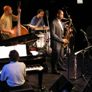 Image for 'Branford Marsalis Quartet'