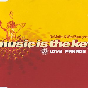 Image for 'Music Is The Key (Love Parade 99) (Original)'