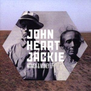 Image for 'John Heart Jackie'