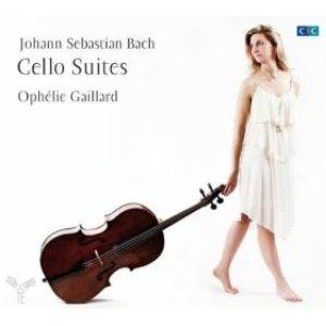Image for 'Bach : Suites pour violoncelle seul (Intégrale)'
