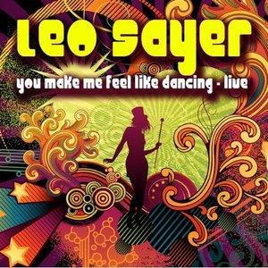 Image for 'You Make Me Feel Like Dancing - Live'