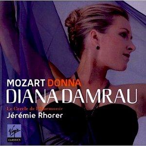 Image for 'Diana Damrau, Jérémie Rhorer & Le Cercle de l'Harmonie'