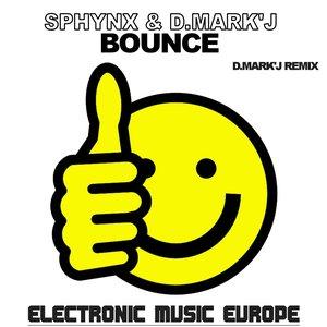 Imagem de 'Bounce (D.Mark'J Remix)'