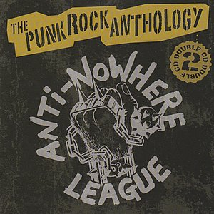 Image for 'The Punk Rock Anthology'