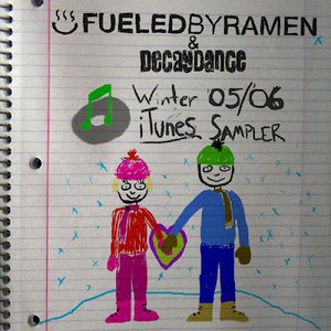 Image pour 'Fueled By Ramen & Decaydance Winter '05/'06 iTunes Sampler'