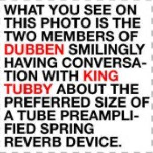 Image for 'Dubben'