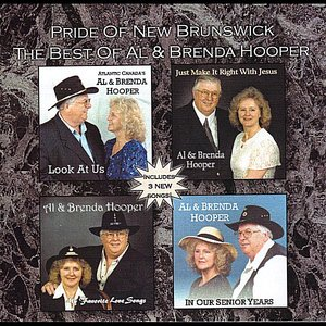 Image for 'The Best of Al & Brenda Hooper'