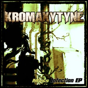 Image for 'Mass Infection EP'