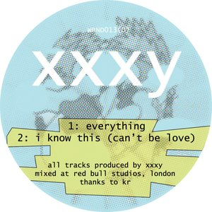 Image for 'Everything EP'