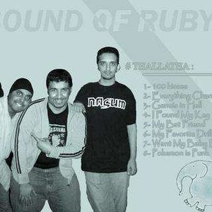 Image for 'Sound of Ruby'