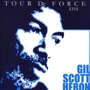 Image for 'Tour De Force (Live)'