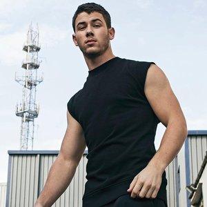 Bild för 'Nick Jonas'
