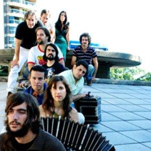 Image for 'Orquesta Tipica Buenos Aires'