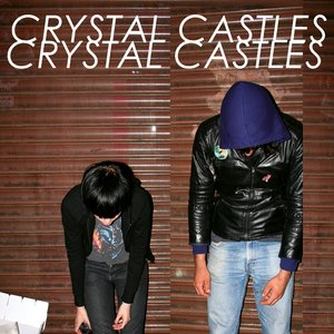 Immagine per 'Crystal Castles - Crystal Castles'