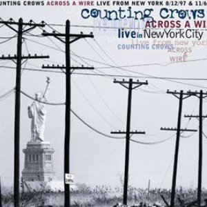 Image for 'Across a Wire: Live in New York City (disc 1: VH1 Storytellers)'