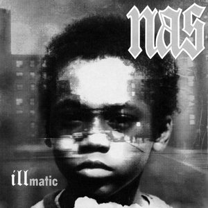 Image pour 'Illmatic - 10 Year Anniversary Platinum Series (disc 1)'