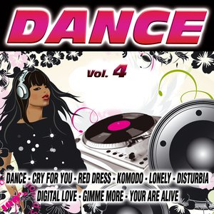 Image for 'Musica Dance Vol.4'