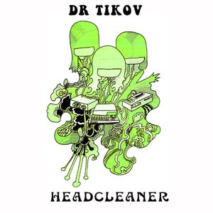 Image for 'Headcleaner'
