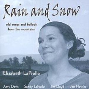 Image for 'Rain and Snow'