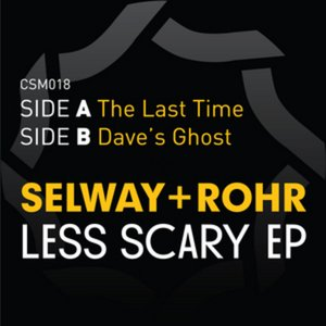 Image for 'Less Scary EP'