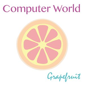 Image for 'Grapefruit'