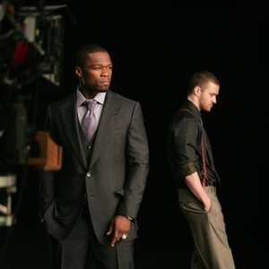 Image for '50 Cent Feat Justin Timberlake'