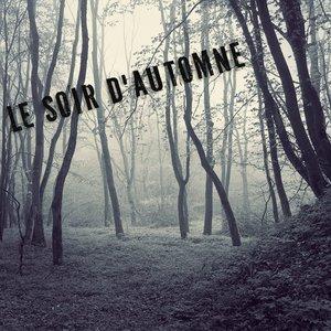 Immagine per 'Le soir d'automne'
